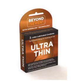 Beyond 7 Beyond 7 Ultra Thin 3pk