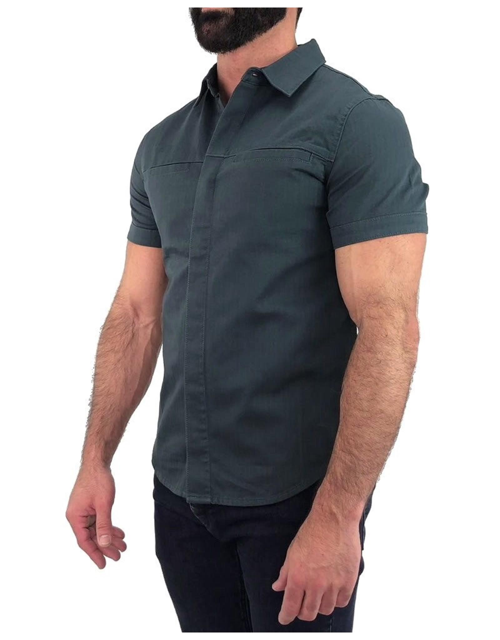 Nasty Pig Nasty Pig Renegade Short Sleeve Shirt