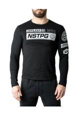 Nasty Pig Nasty Pig Sponsor Long Sleeve