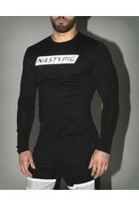 Nasty Pig Nasty Pig Reflector Long Sleeve
