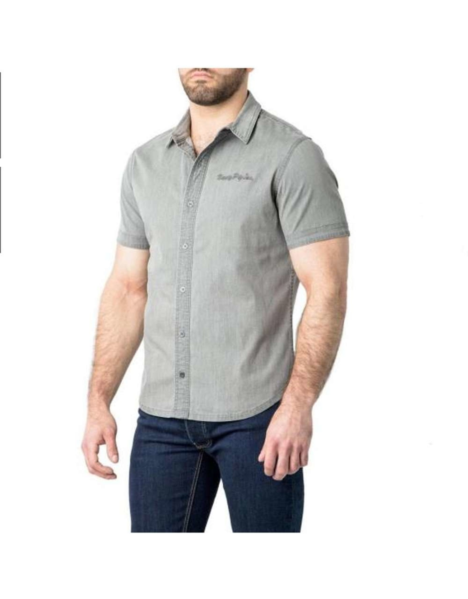 Nasty Pig Nasty Pig Industry Short Sleeve Shirt