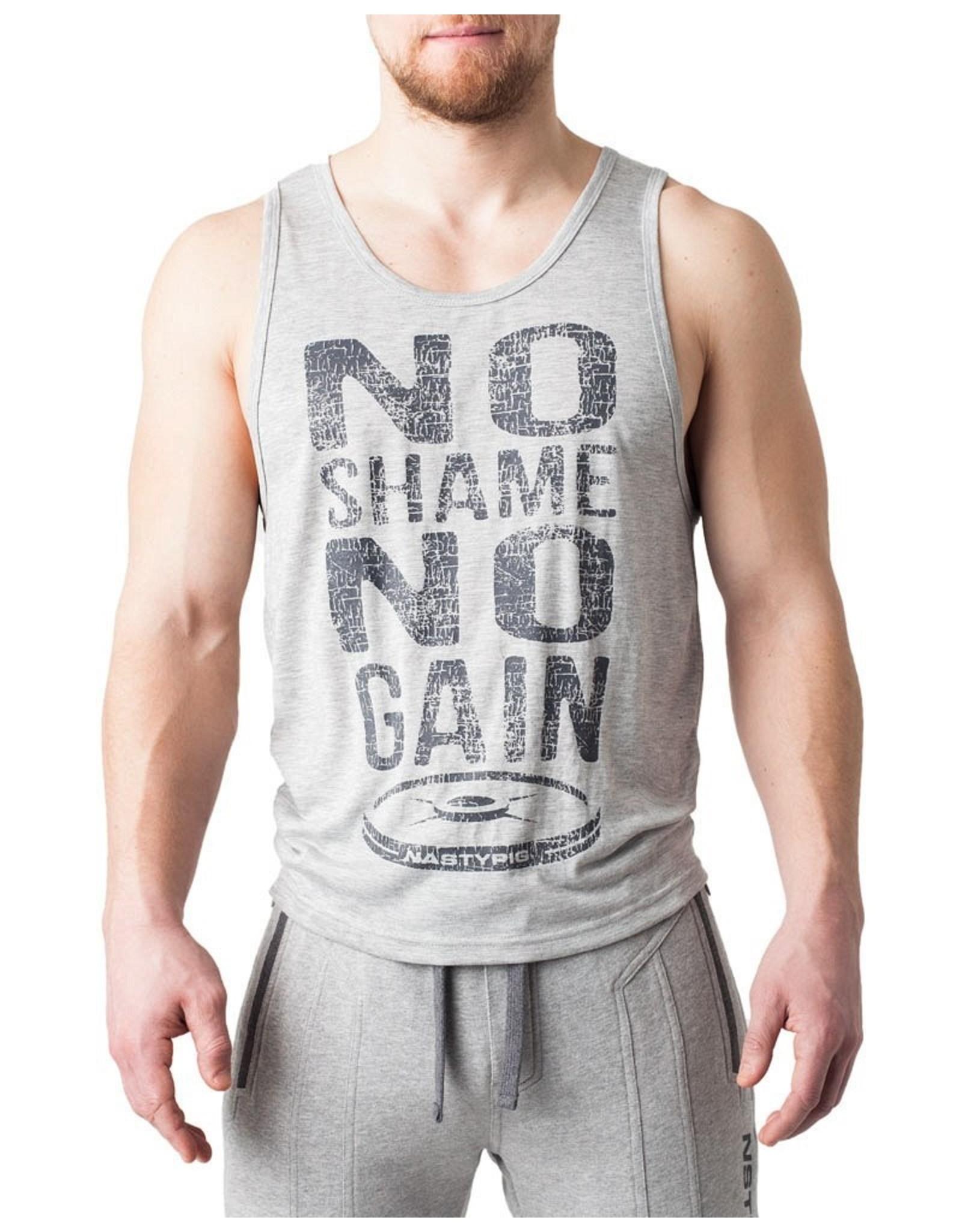 Nasty Pig Nasty Pig No Shame/No Gain Tank
