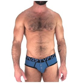 Nasty Pig Nasty Pig Insignia Brief