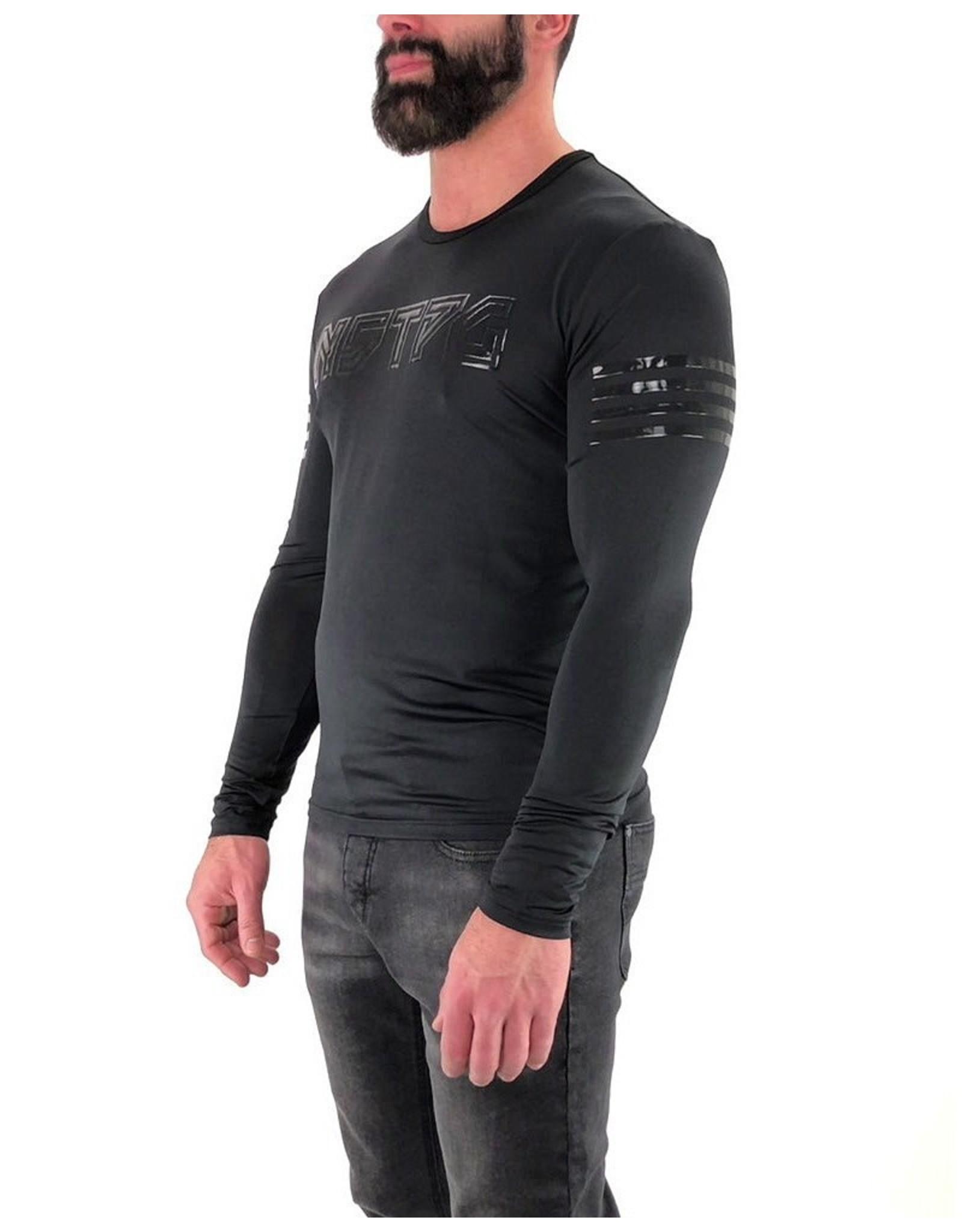 Nasty Pig Nasty Pig Patrol Long Sleeve Shirt