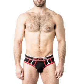 Nasty Pig Nasty Pig Speed Demon Brief