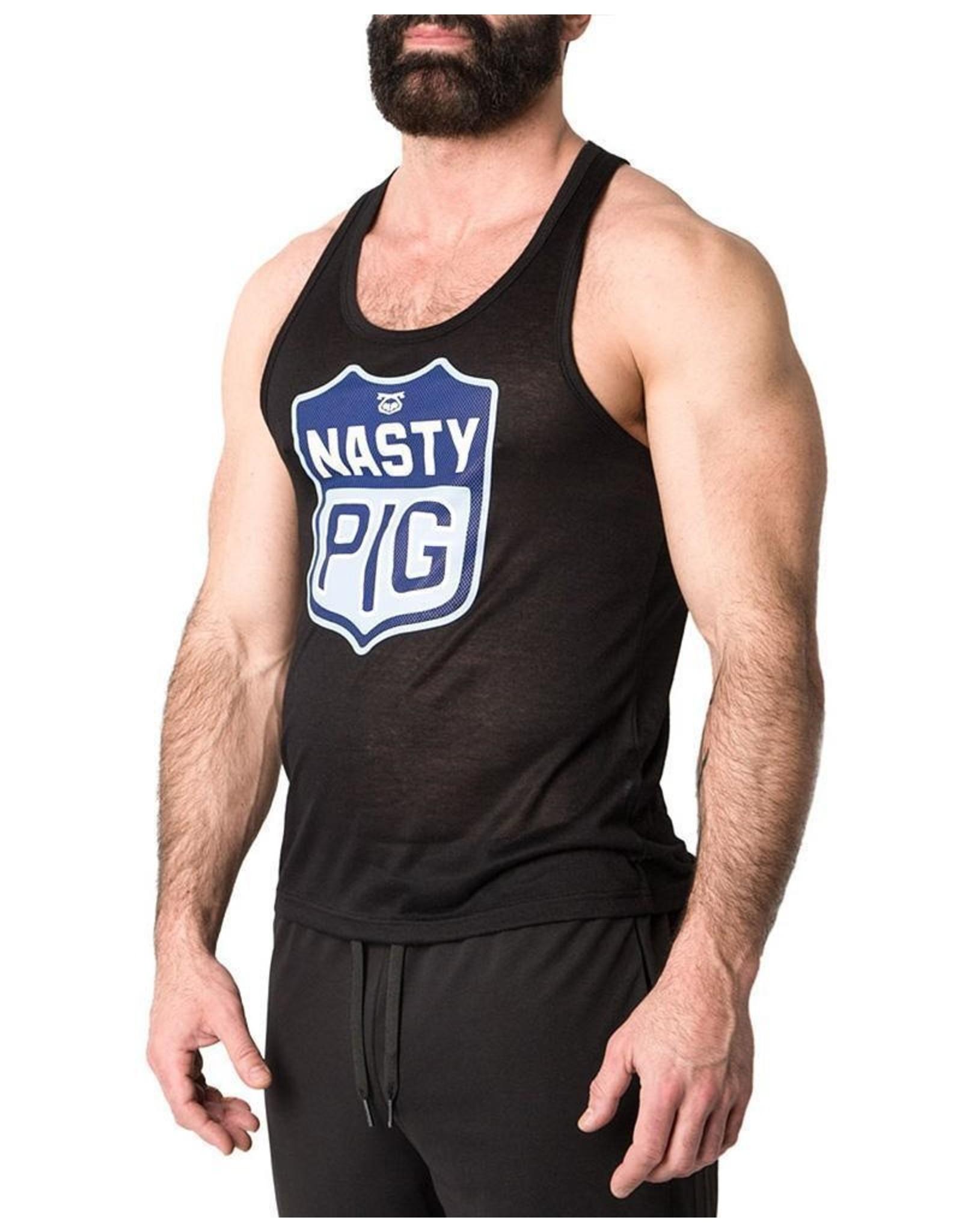 Nasty Pig Nasty Pig Pig Skin Tank