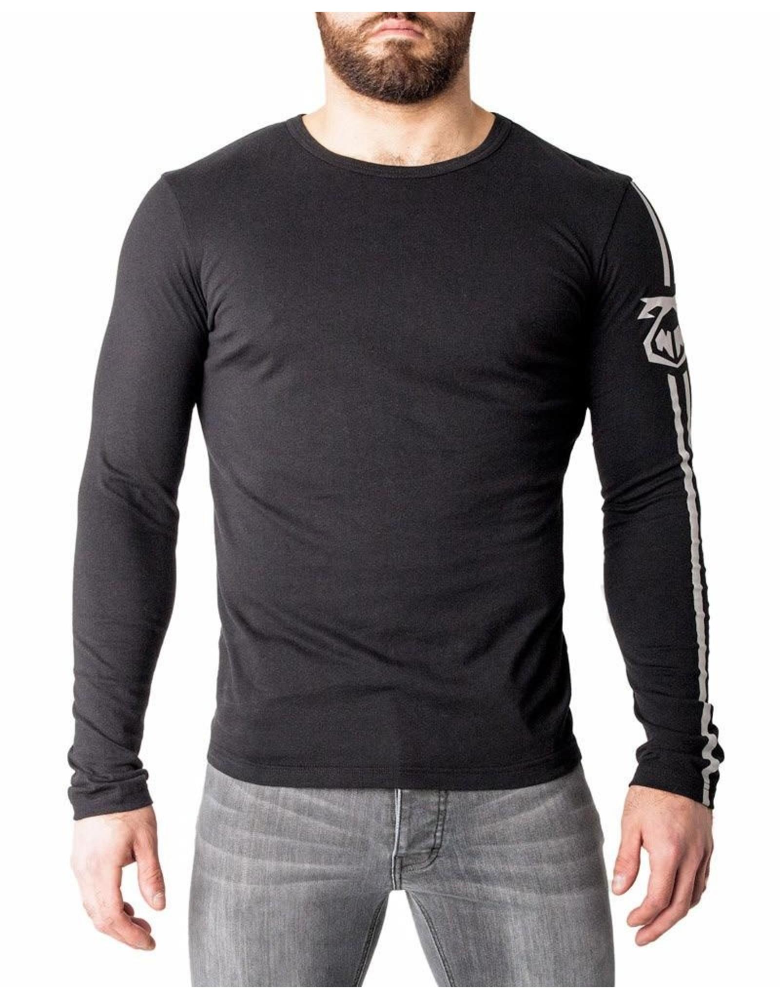 Nasty Pig Nasty Pig Racer Long Sleeve Shirt