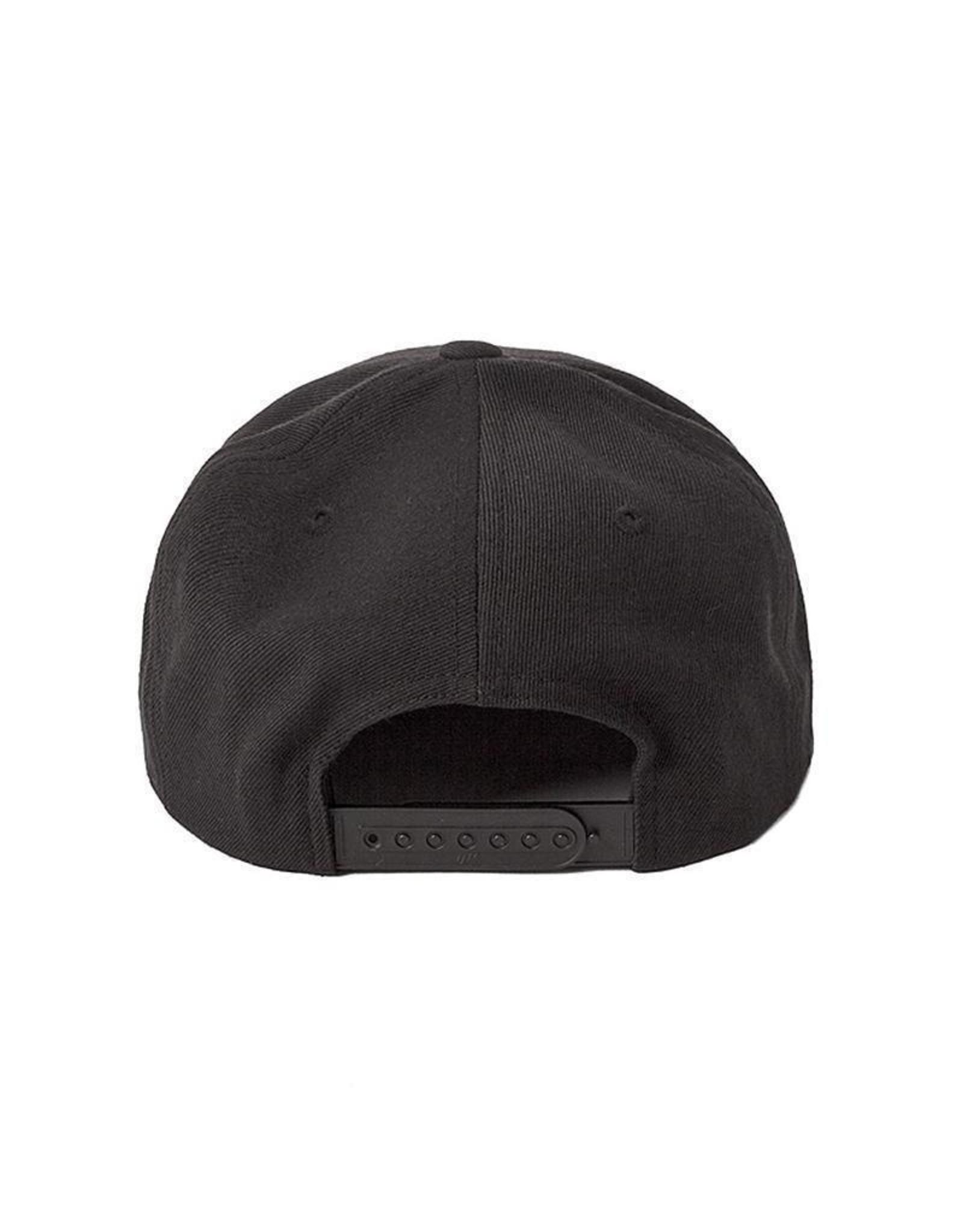 Nasty Pig Nasty Pig Ever Nasty Flatbrim Hat