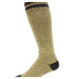Nasty Pig Nasty Pig Tweed Sock Yellow