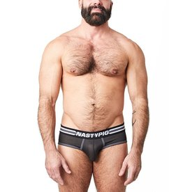 Nasty Pig Nasty Pig Spitfire Brief