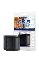 Blue Line Blue Line 1.5'' Velcro Ball Stretcher