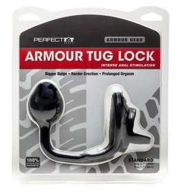 Perfect Fit Brand Perfect Fit Brand Armour Tug Lock