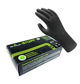 Showa Gloves Showa Gloves Biodegradable Nitrile Gloves