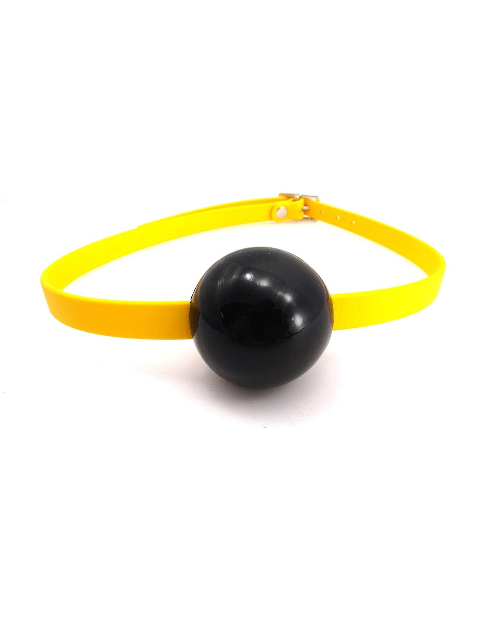 M2M M2M Biothane Ball Gag