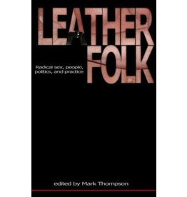 Stockroom Stockroom Books Leatherfolk, 10th Anniversary
