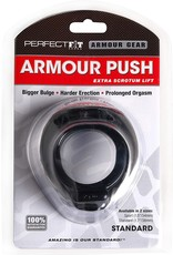 Perfect Fit Brand Perfect Fit Brand Cock Armour Push Standard