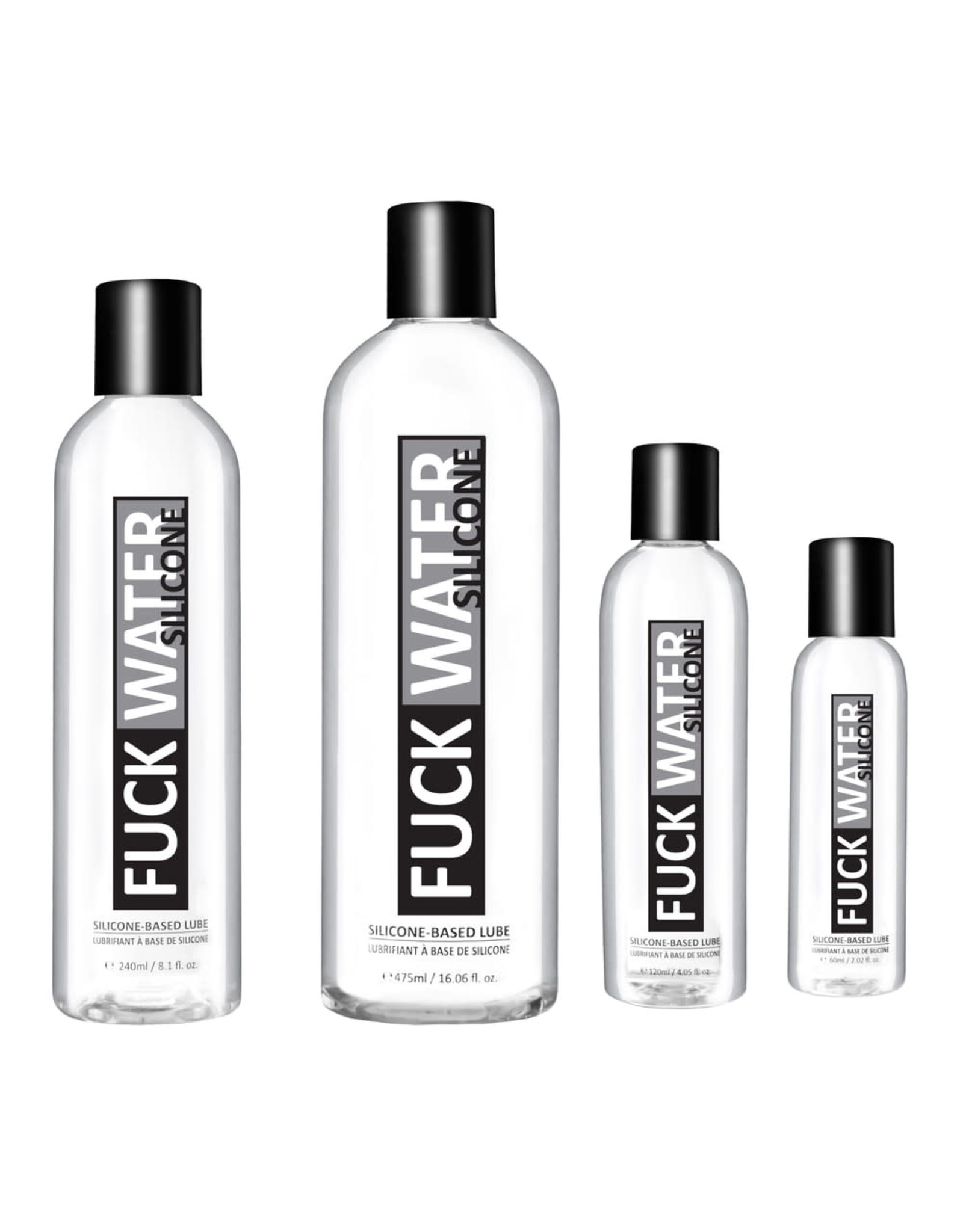 Fuck Water Fuck Water Silicone Lube