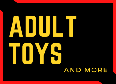Adult Toys and More