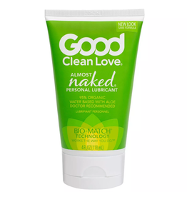 Good Clean Love Good - Almost Naked