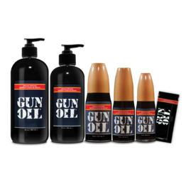Gun Oil Gun Oil - Silicone