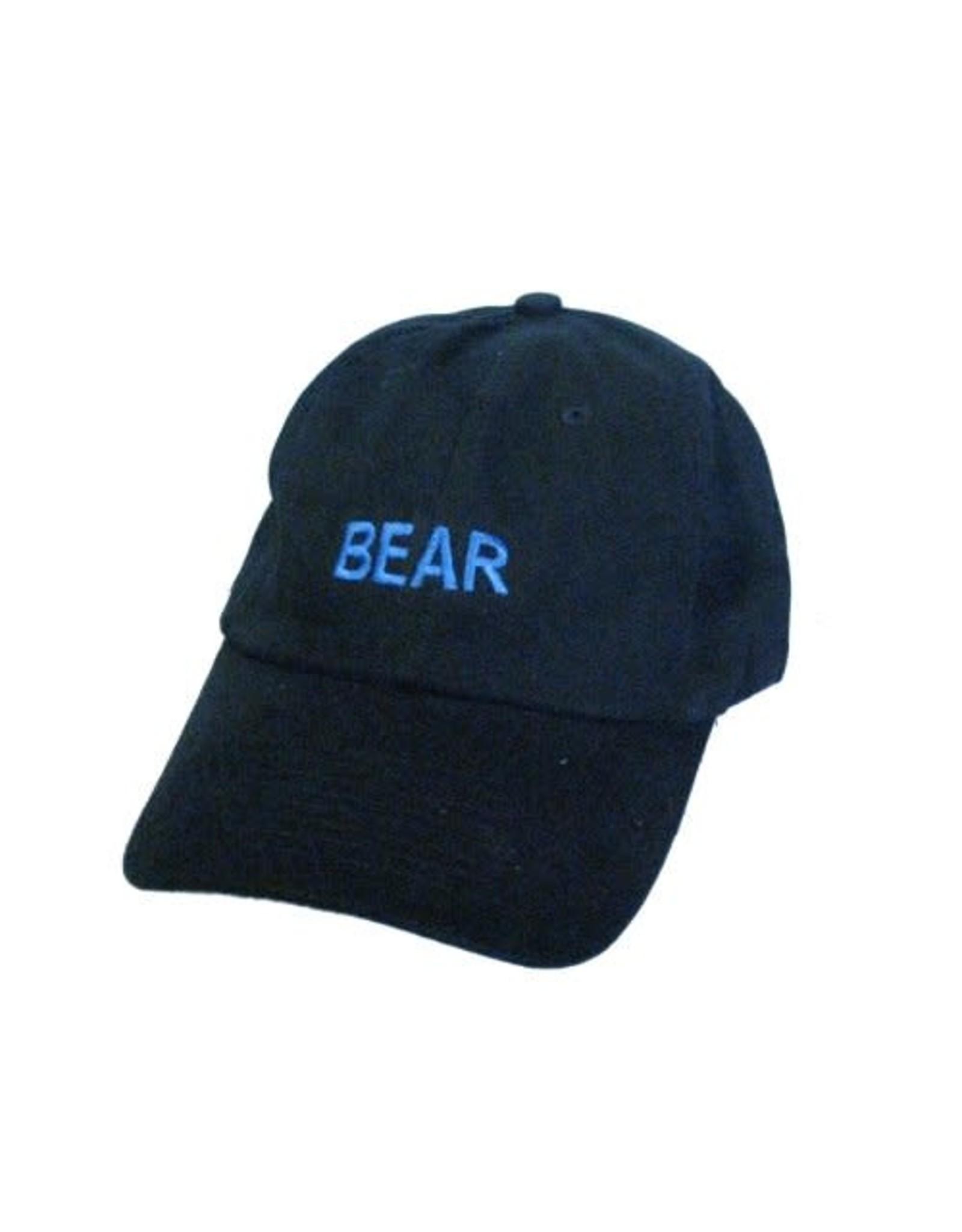 Pride not Prejudice Pride... Ballcap BEAR