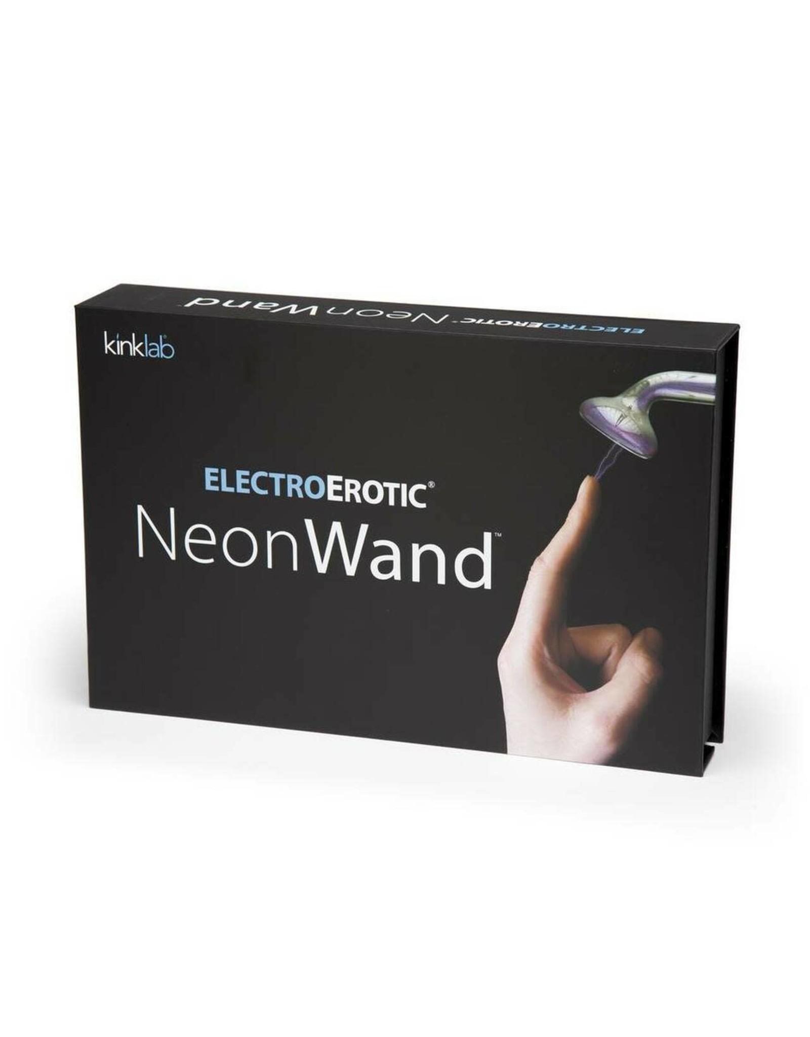 KinkLab KinkLab Neon Wand Kit