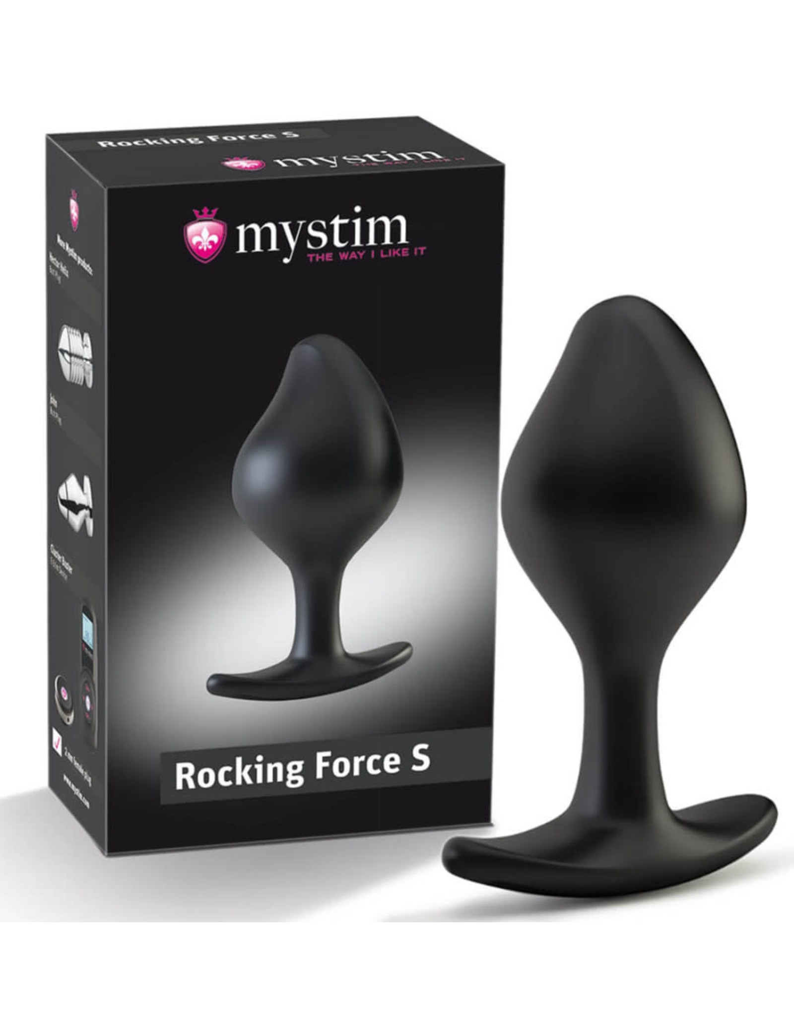 MyStim MyStim Rocking Force
