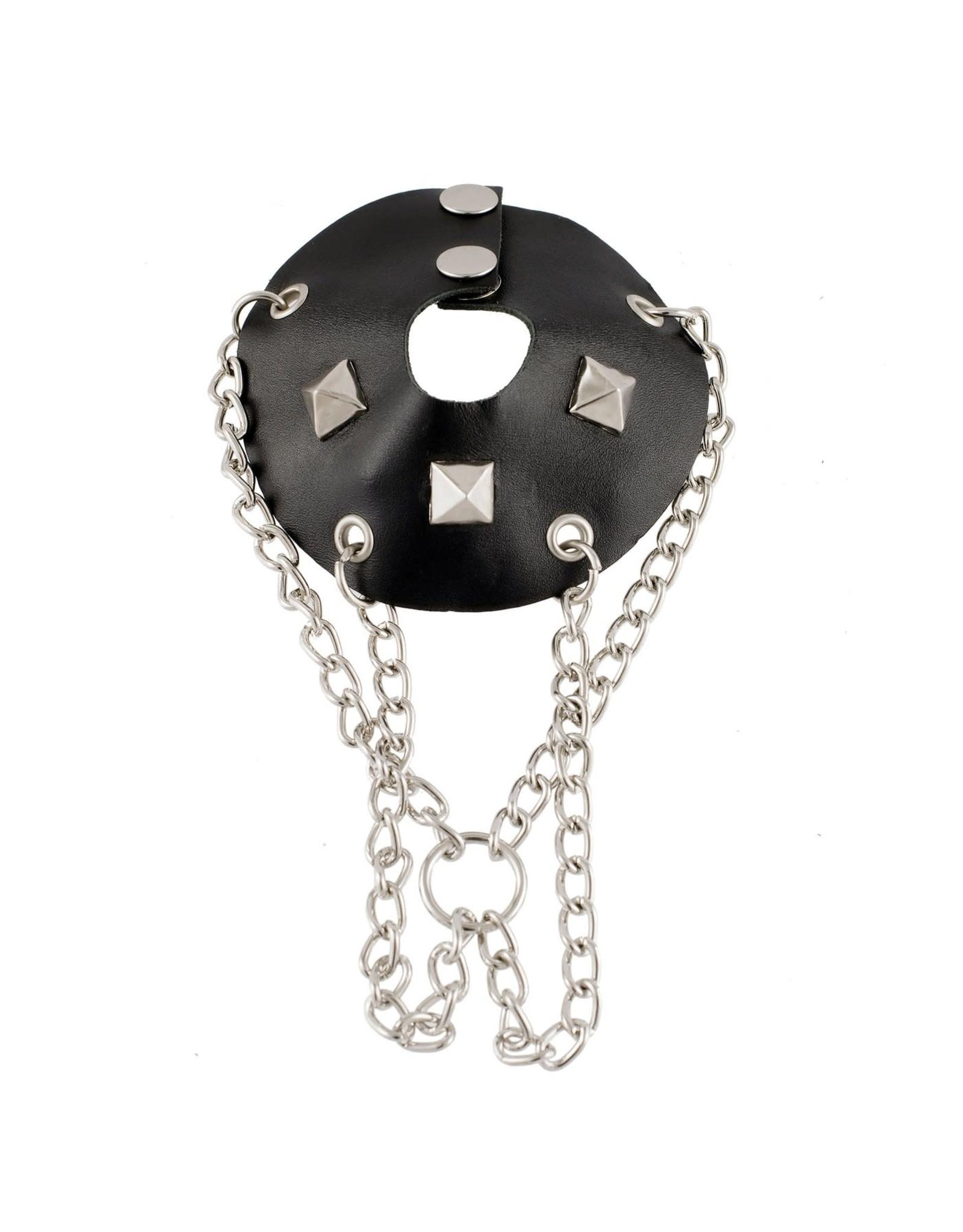 Ignite Ignite Parachute Ball Collar with Chain