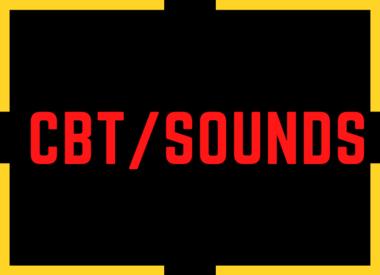 CBT/Sounds
