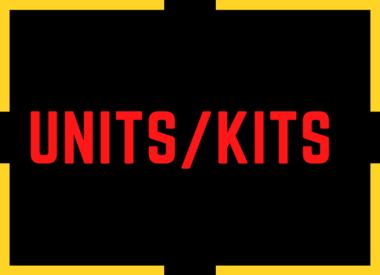 Units/Kits