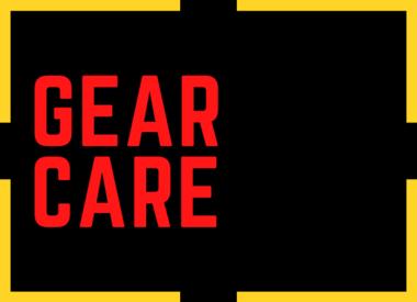 Gear Care