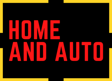 Home and Auto