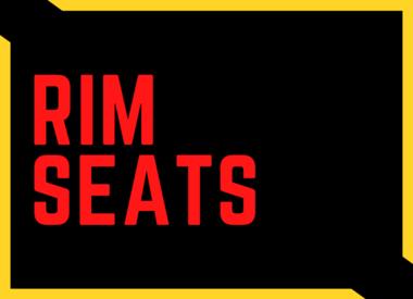 Rim Seats