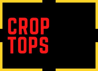 Crop Tops