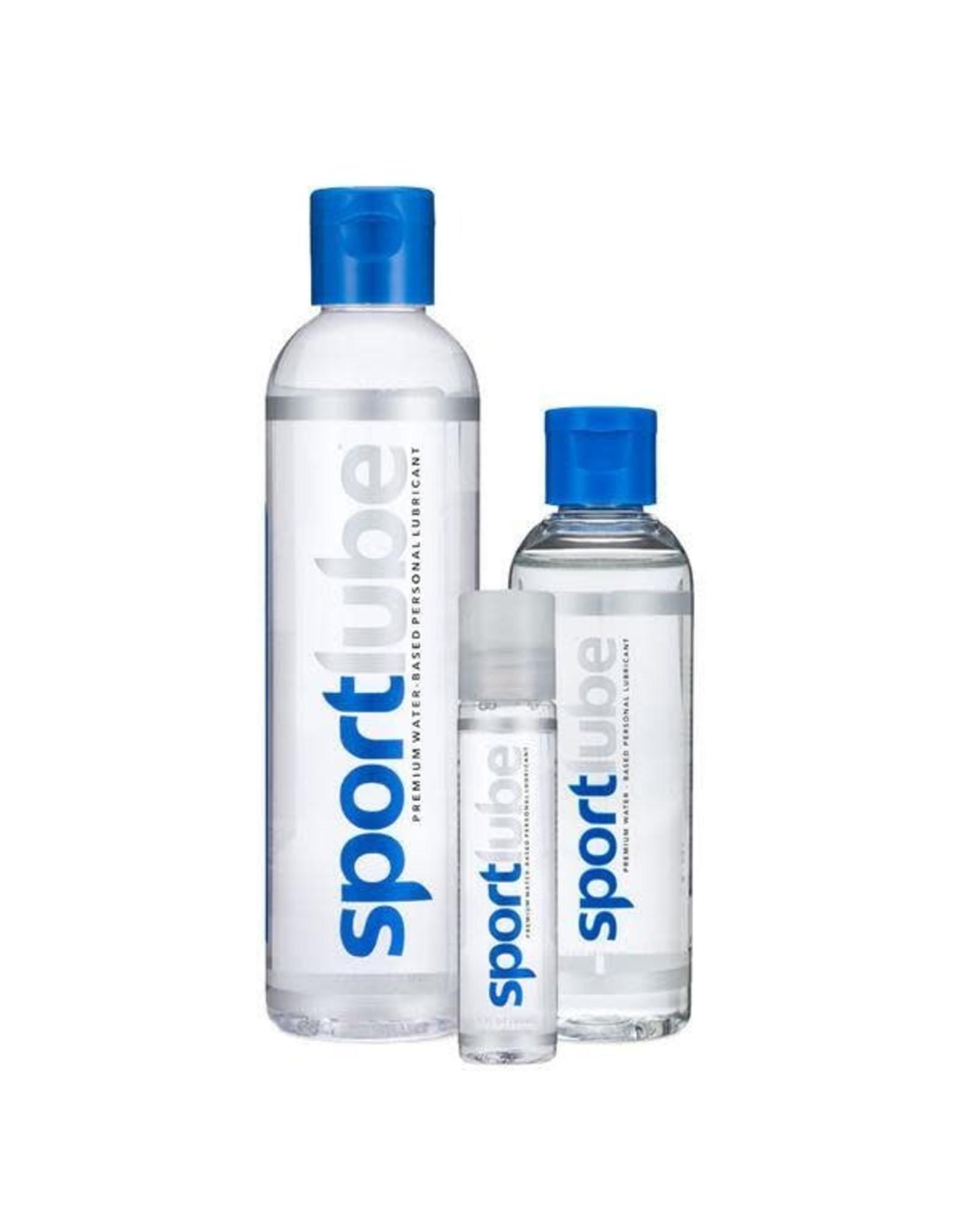 SportLube Sportlube Water Based Lube