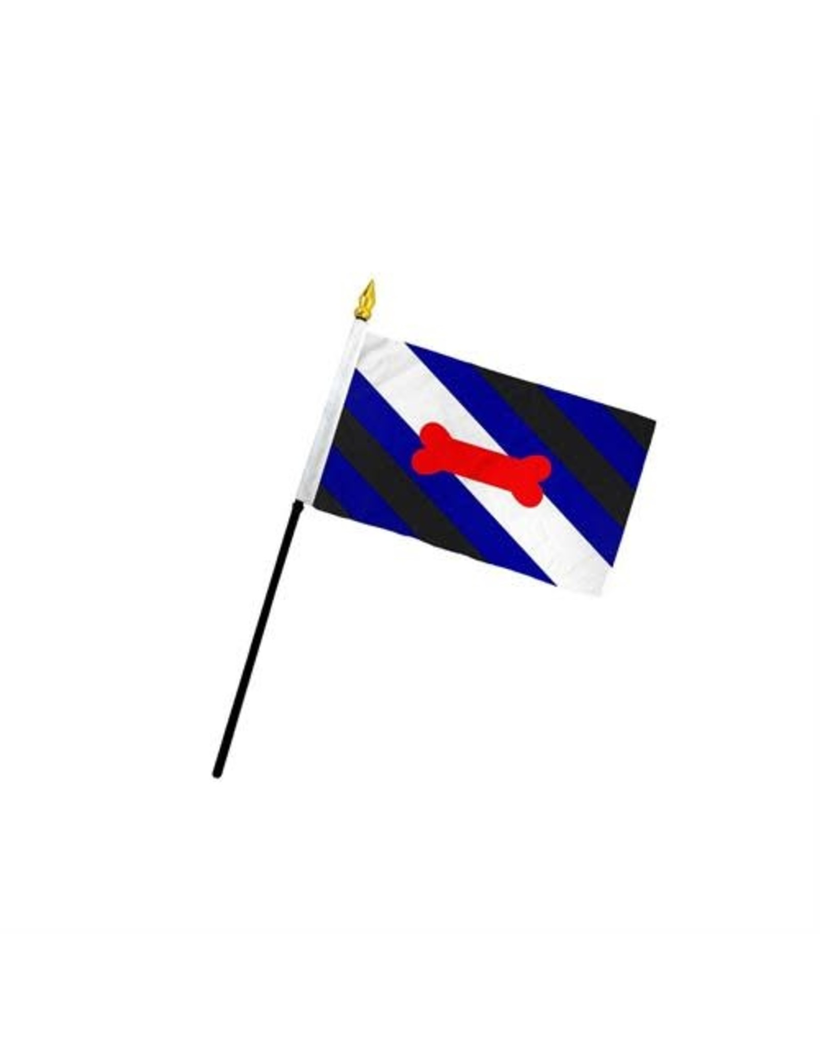 Pride not Prejudice Pride... Stick Flag