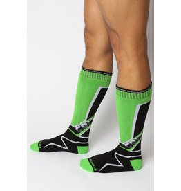 Cellblock13 Cellblock13 Kennel Club Mid-Calf Sock