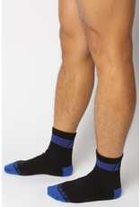 Cellblock13 Cellblock13 Bandit Ankle Sock