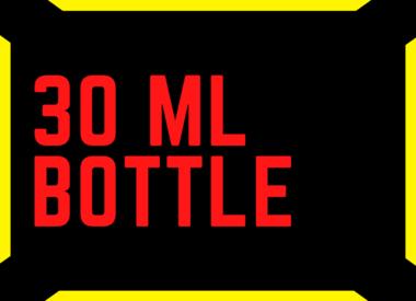 30 ml Bottle