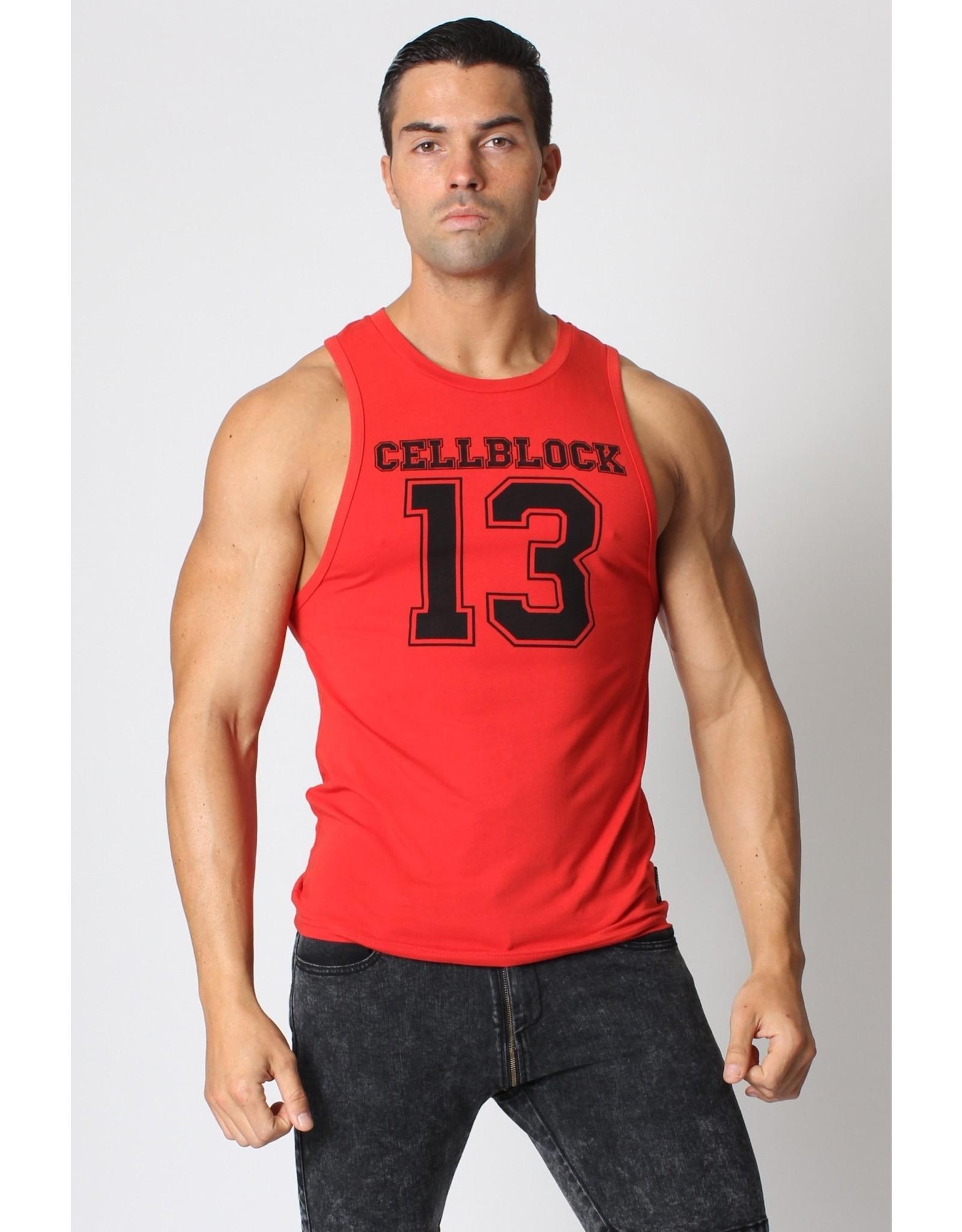 Cellblock13 Cellblock13 Stadium Tank
