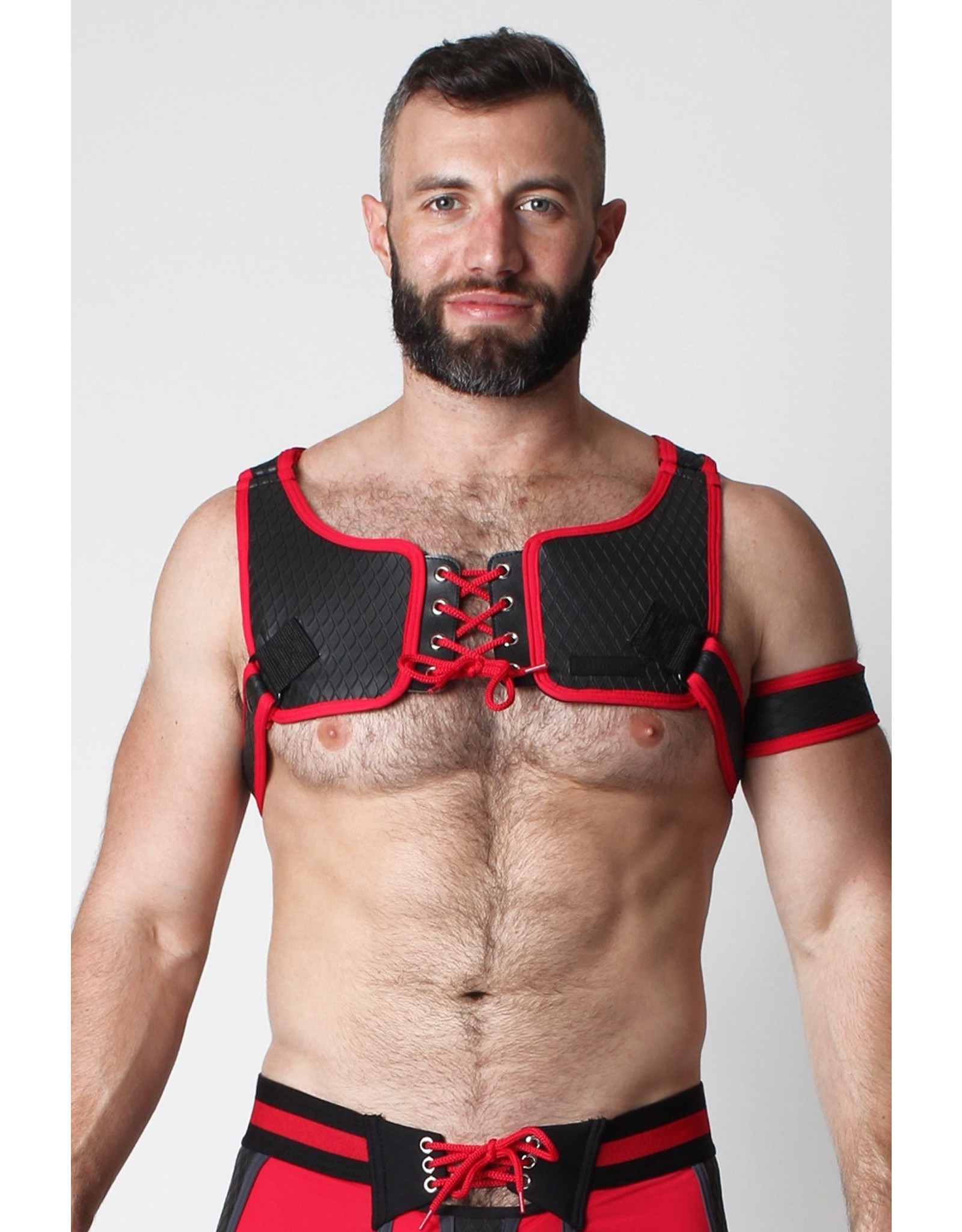Cellblock13 Cellblock13 Gridiron Harness