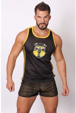Cellblock13 Cellblock13 Kennel Club Tank