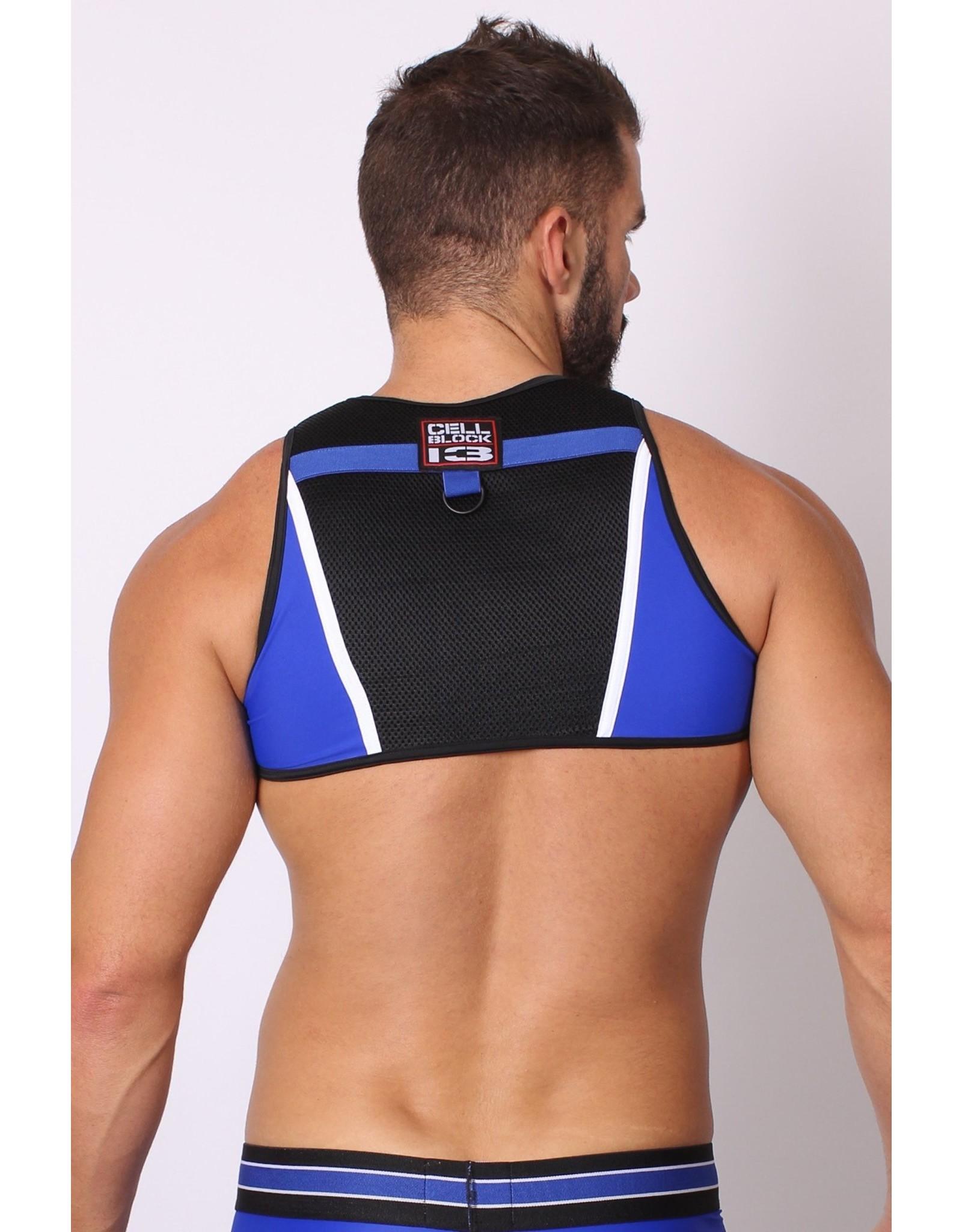Cellblock13 Cellblock13 Ranger Harness