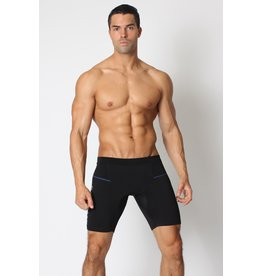Cellblock13 Cellblock13 Power Stretch Shorts
