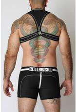Cellblock13 Cellblock13 Sentinel Trunk w/ Jock Armor