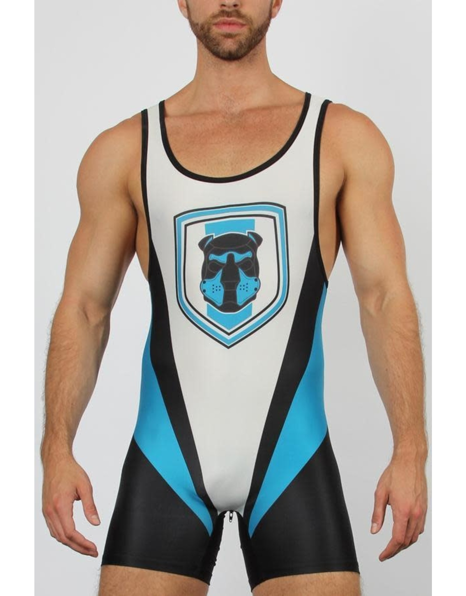 Cellblock13 Cellblock13 Kennel Club Singlet