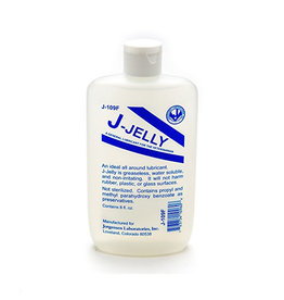 JLube J-Jelly Flask 8oz