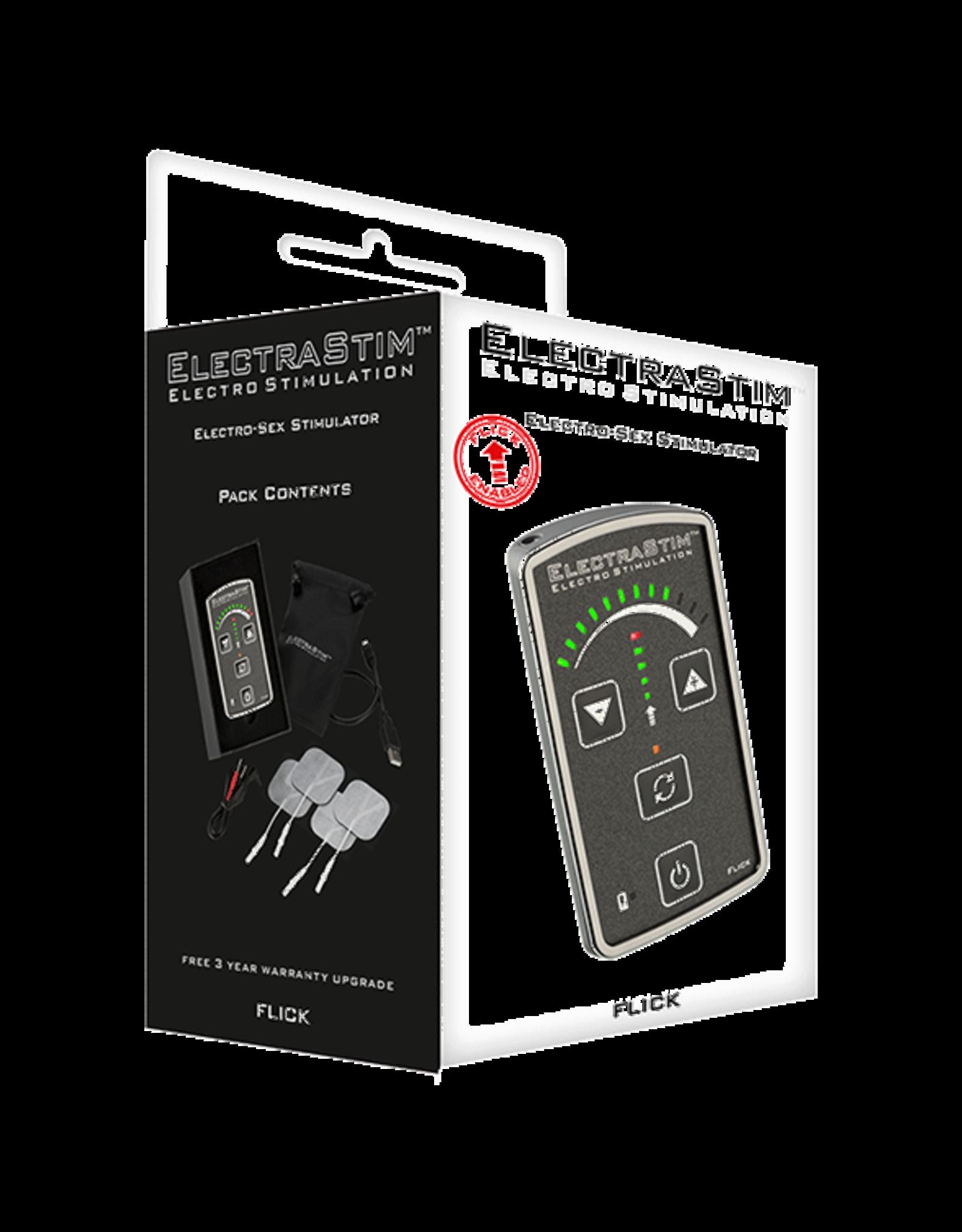ElectraStim ElectraStim Flick Multi-Box