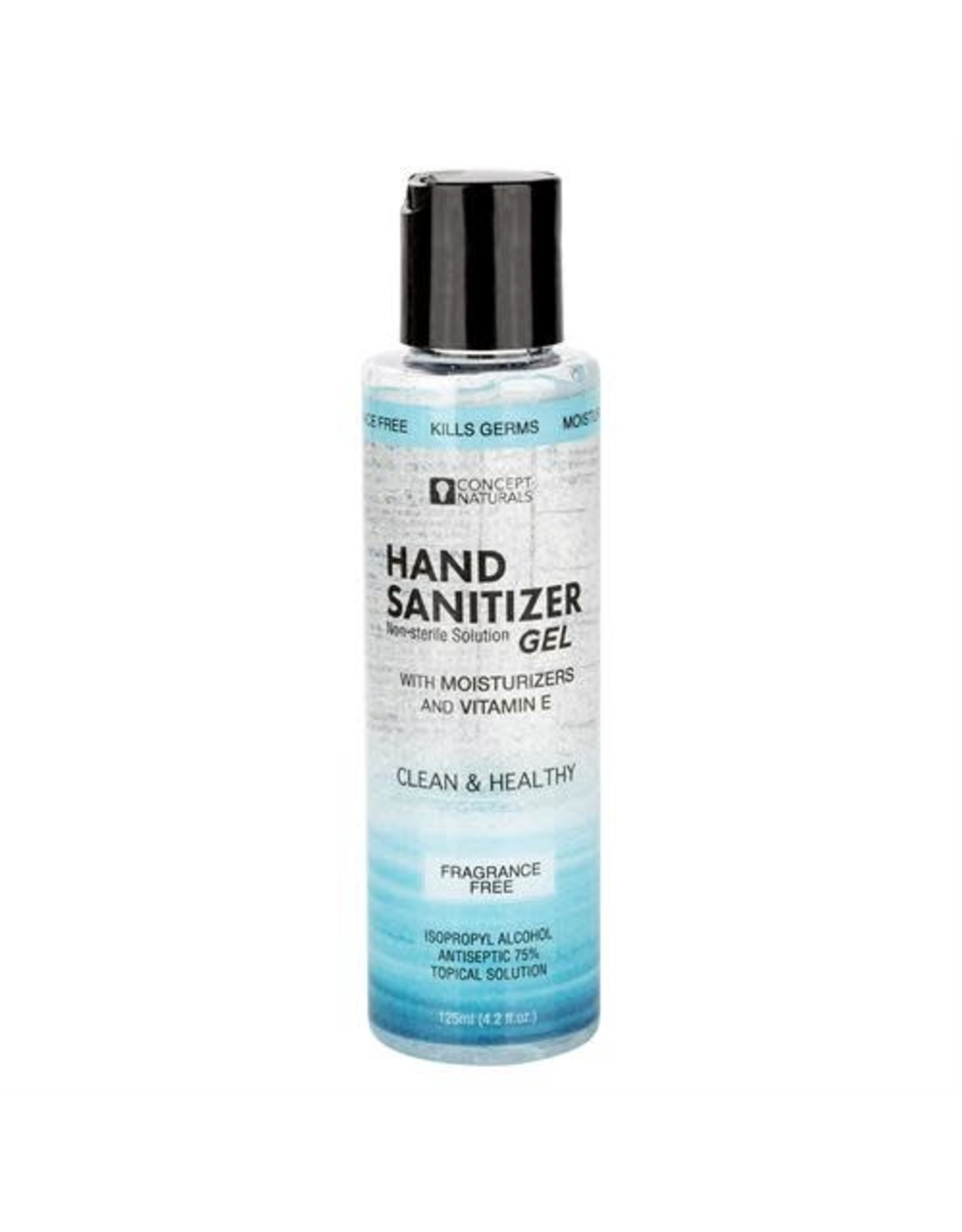 Cal Exotics Cal Exotics Hand Sanitizer Gel 4.2oz