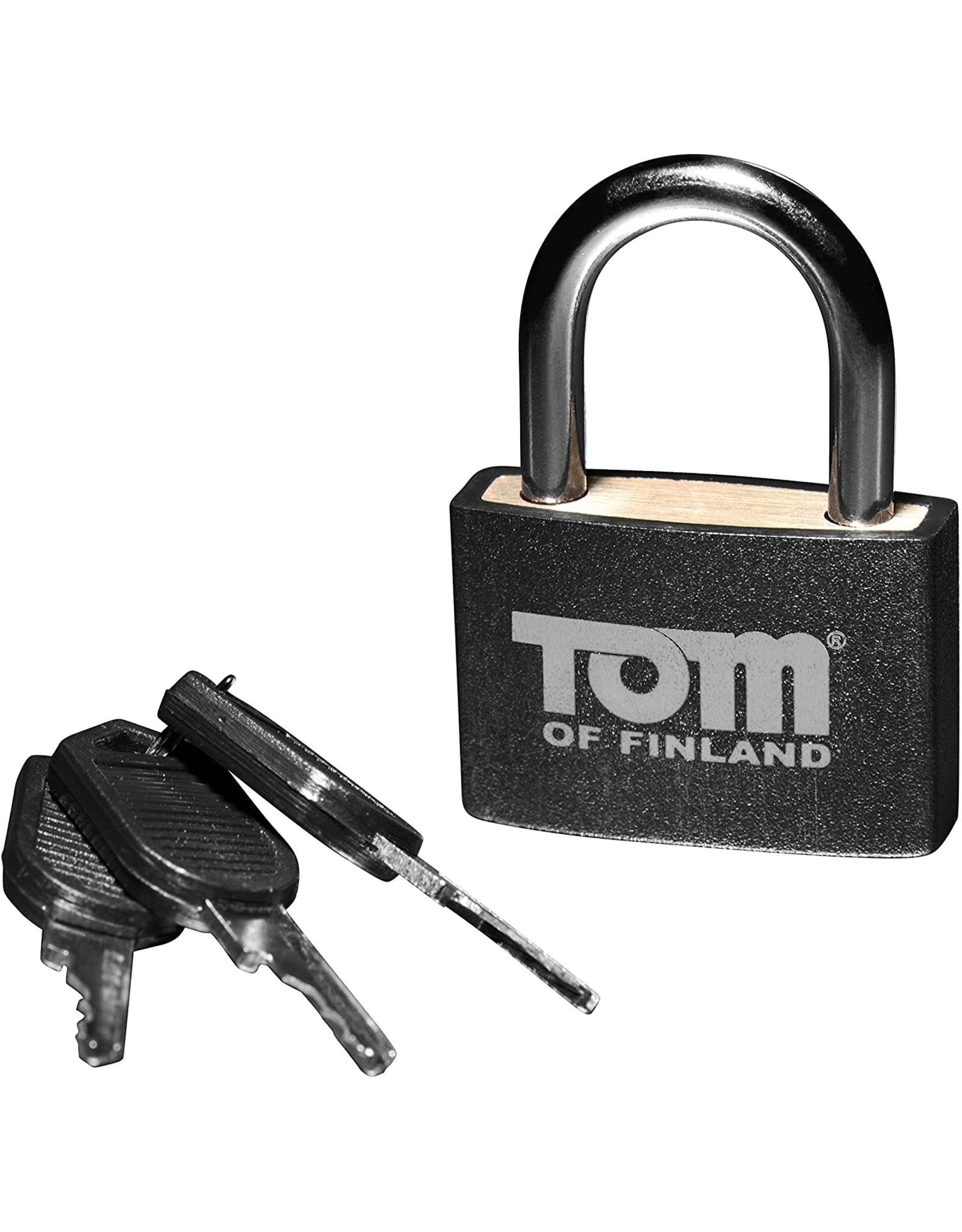Tom of Finland Tom of Finland Lock